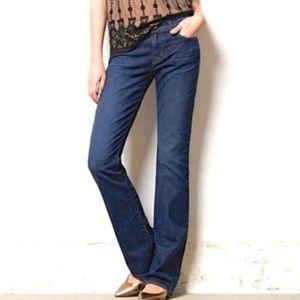J Brand Boot Jeans dark 28 x 31